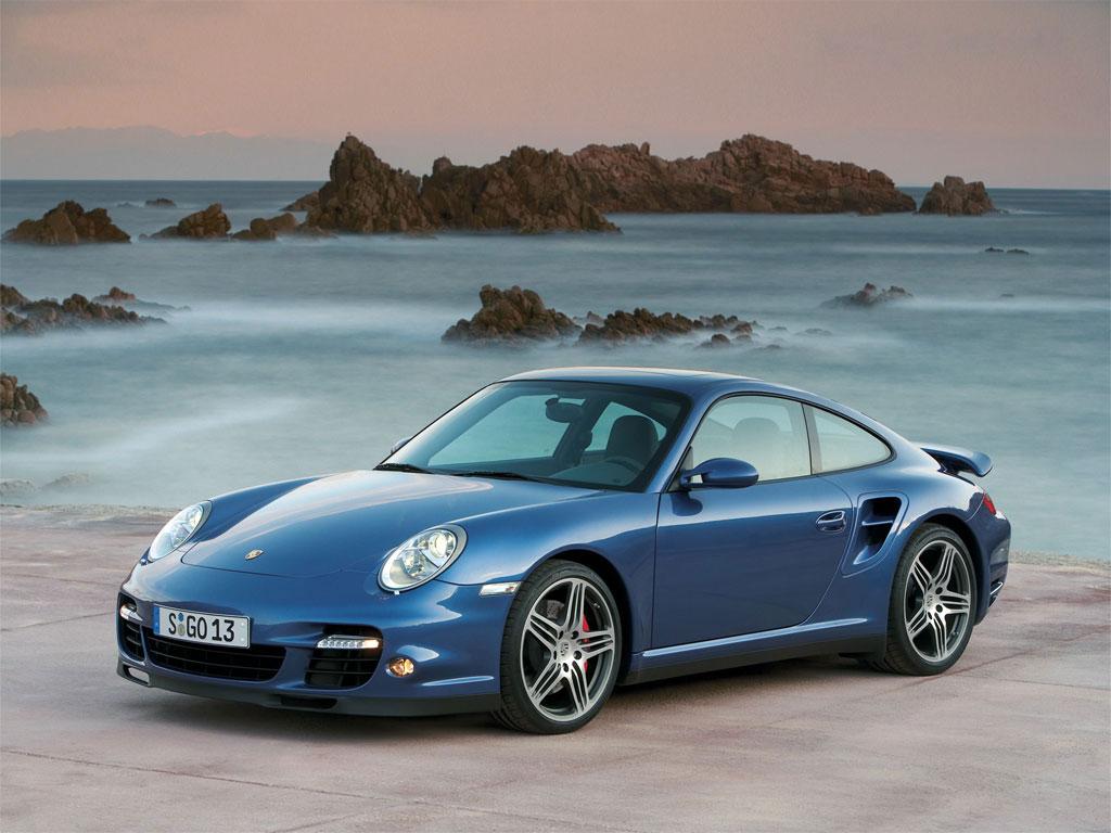 Gallery PORSCHE Porsche 911 Turbo Porsche 911 Turbo wallpaper 1024x768