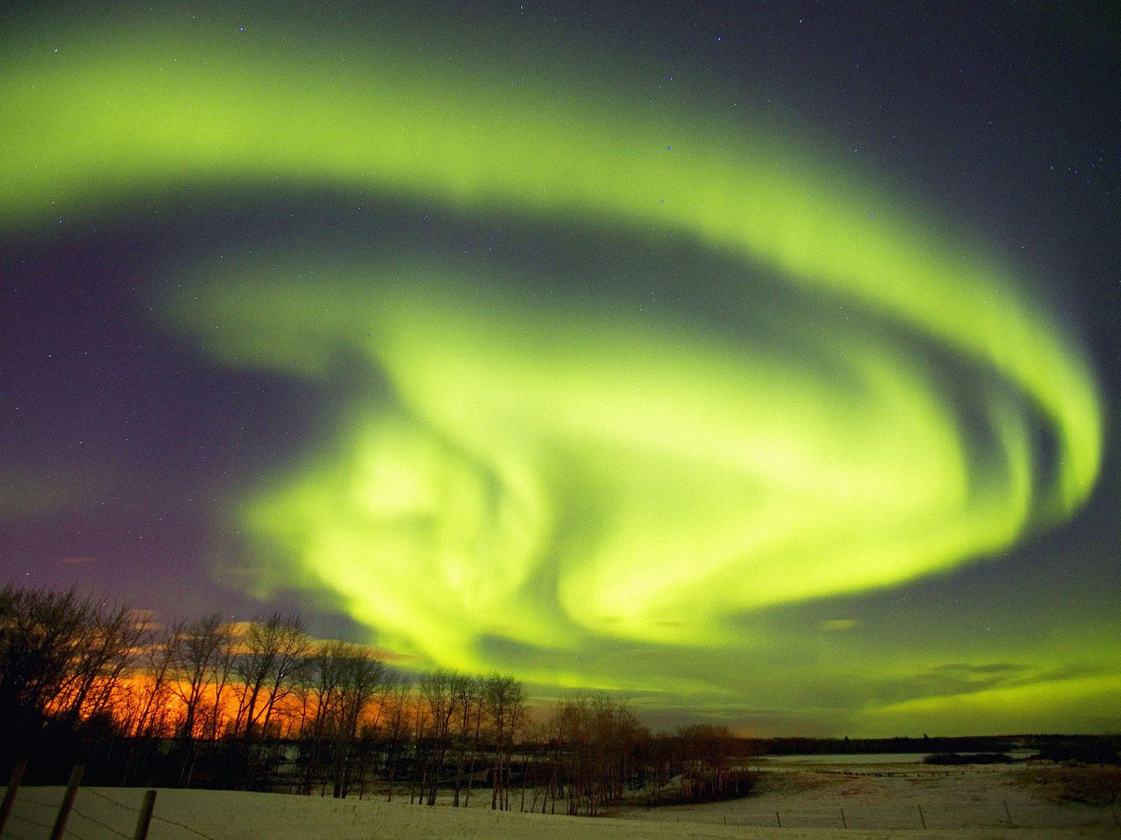 Hd Wallpapers Northern Lights Aurora Borealis 1920 X 1200 609 Kb Jpeg 1600x1200