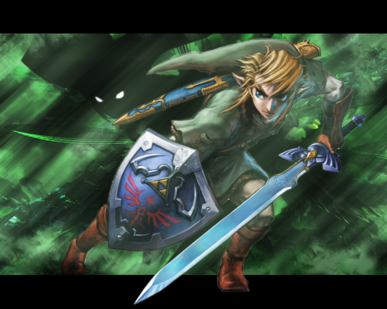 Wallpaper Abyss Explore the Collection Zelda Video Game Zelda 19001 1280x1024