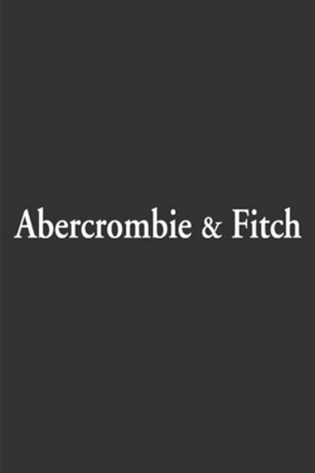 Abercrombie and Fitch iPhone Wallpaper HD 640x960