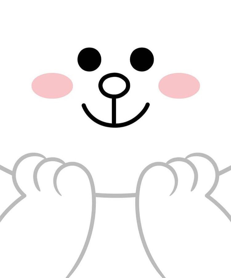 Patrizia Conde brown and cony Pinterest Wallpaper 750x901