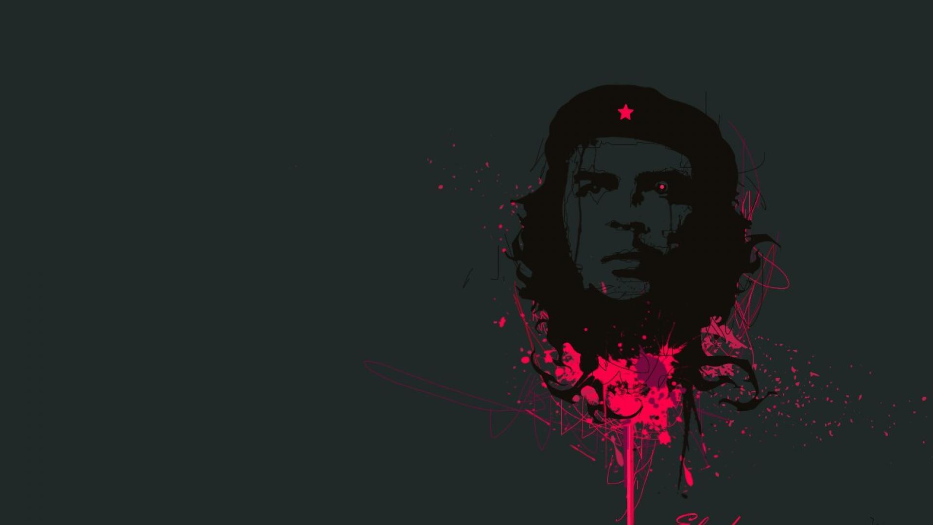 Che Guevara Wallpaper 1920x1080