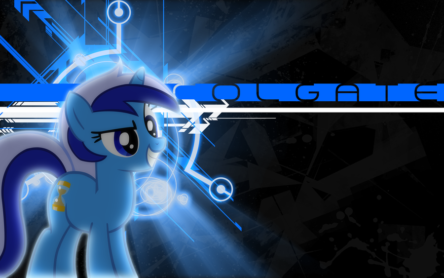 Colgate pony wallpaper 900x563