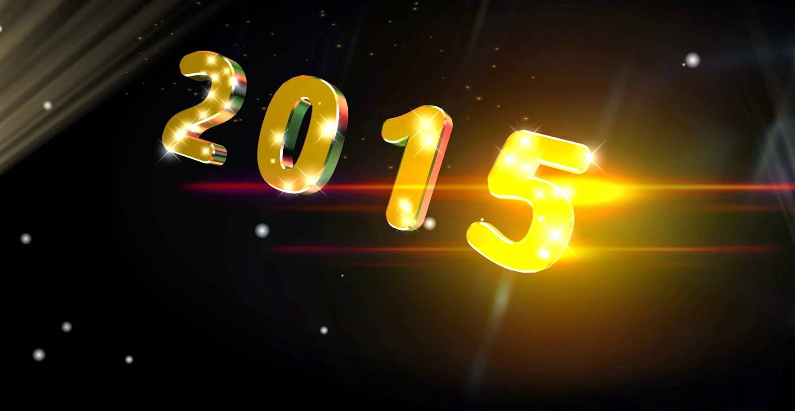 Top Rated Happy New Year 2015 Hd Wallpapers 1600x828