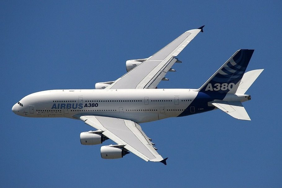 Airbus A380 Wallpaper   ForWallpapercom 909x606