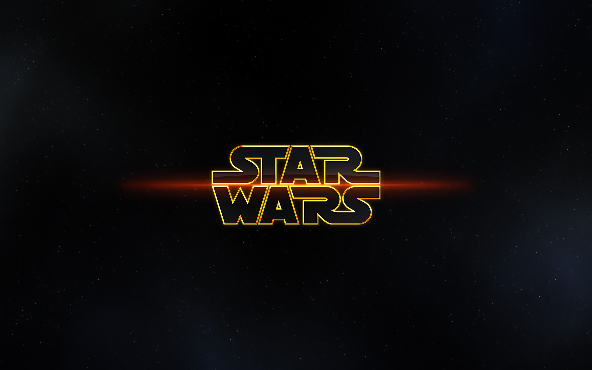 Star Wars HD Desktop Wallpaper 1920x1200