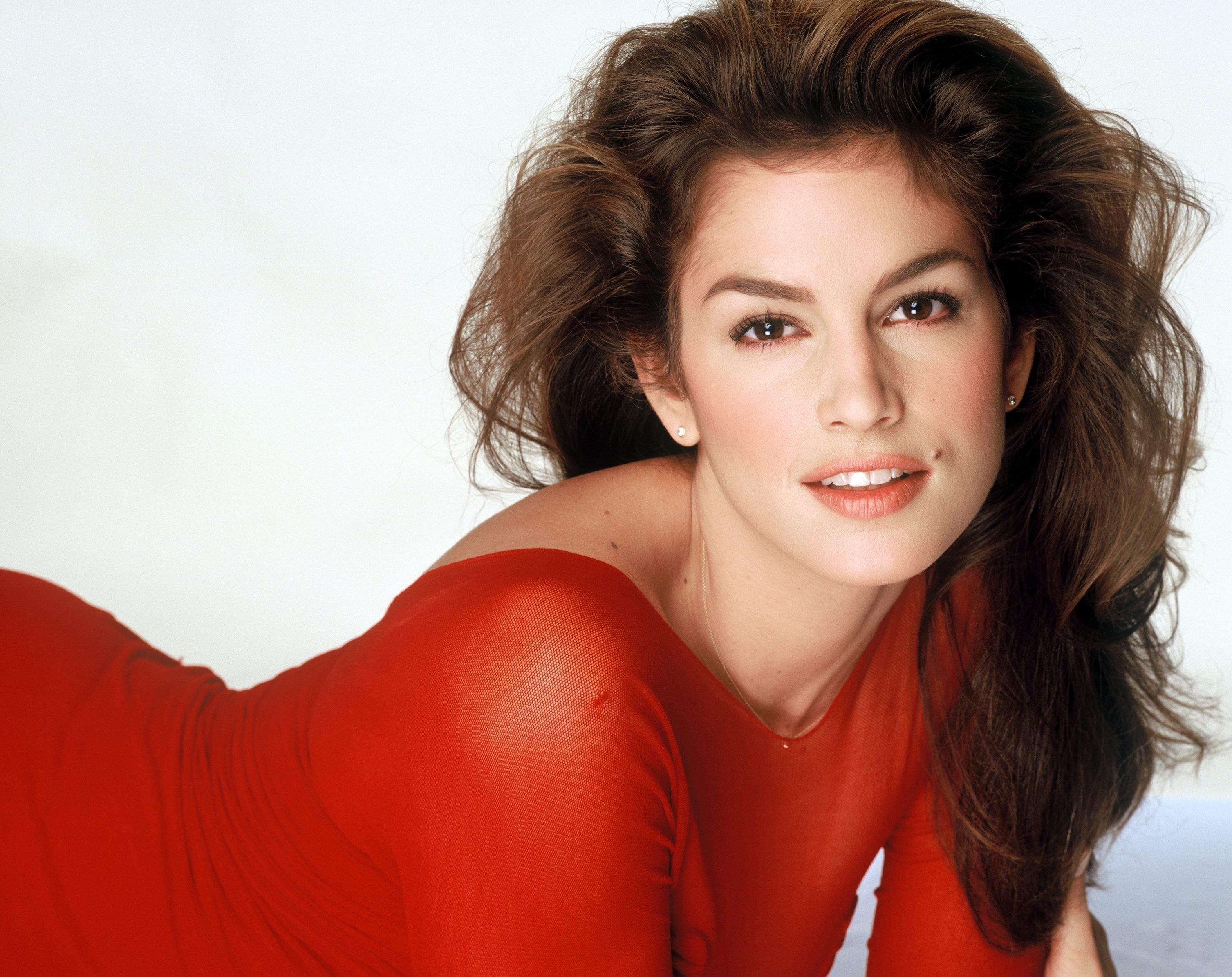 18 Cindy Crawford HD Wallpapers Background Images 3014x2390