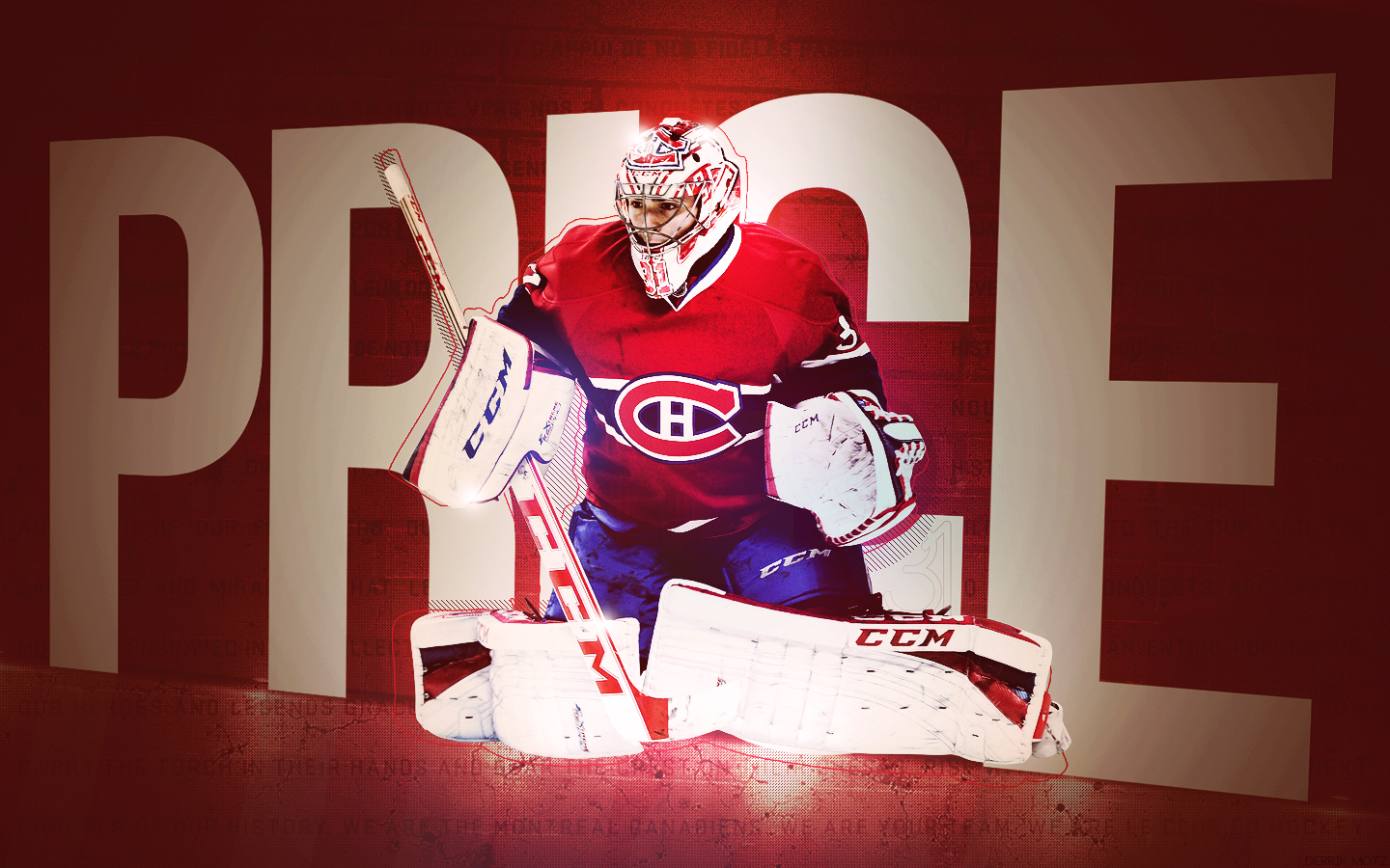 Carey price wallpapers montreal habs montreal hockey 9 html code - Montreal Canadiens Wallpaper By Balkanicon On Deviantart 0 Html Code Last Edited By Kipps 03 17 2015 At 08 20 Pm