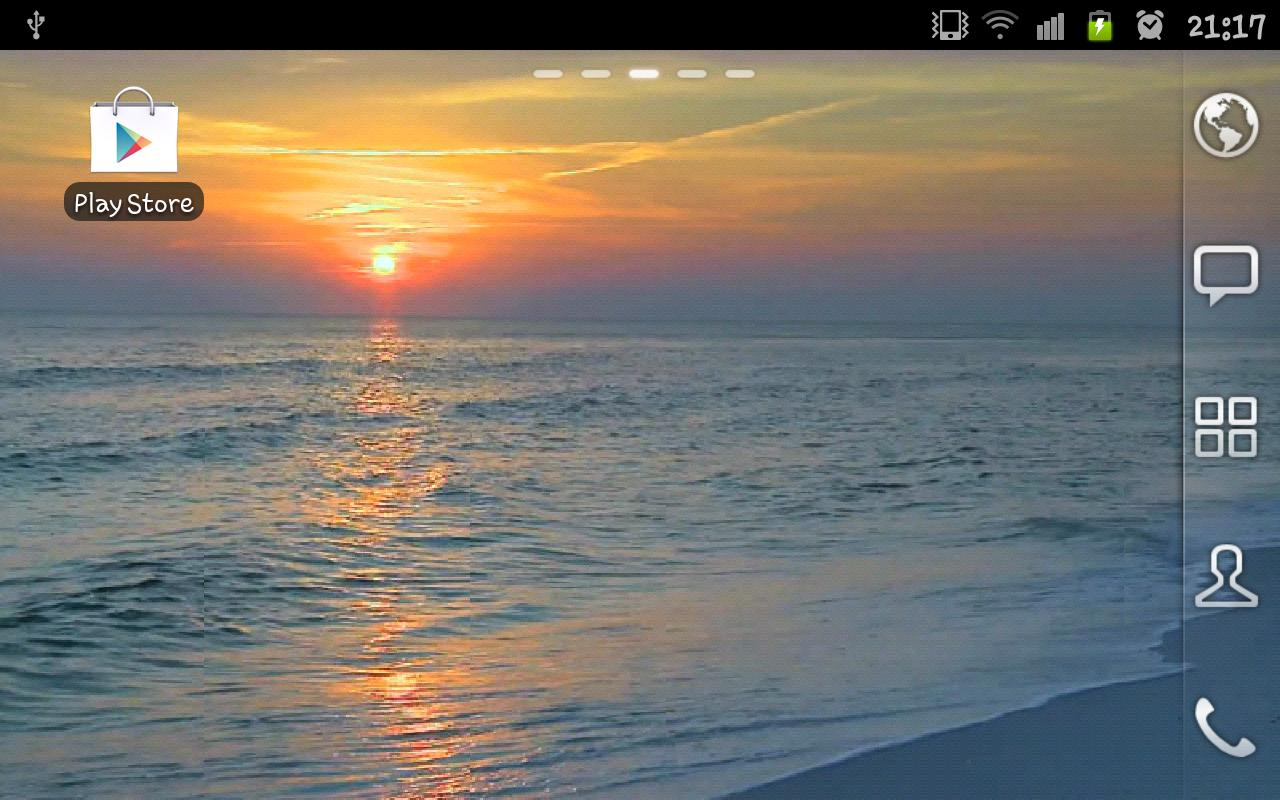 wallpaper offers you a relaxing and beautiful image of florida beaches 1280x800