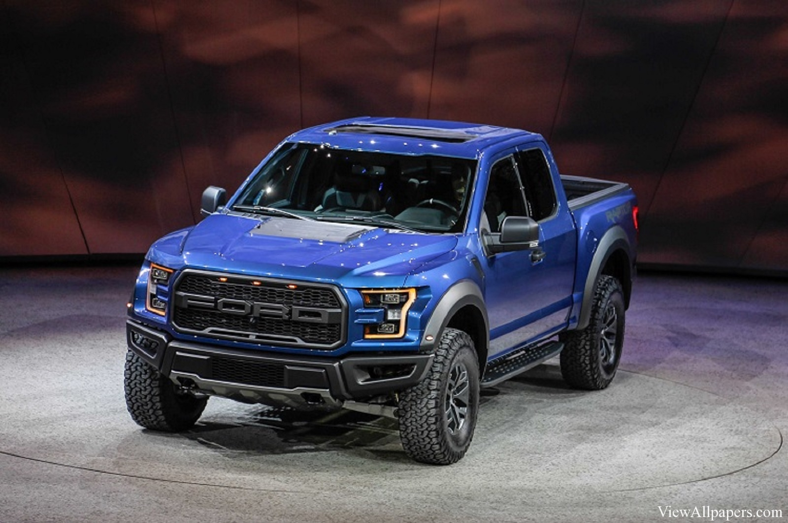 2017 Ford Raptor High Resolution Wallpaper download 2017 Ford 1600x1062