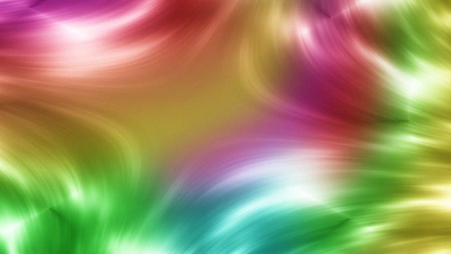 Rainbow Background 1 by FreSha GIMP 900x506