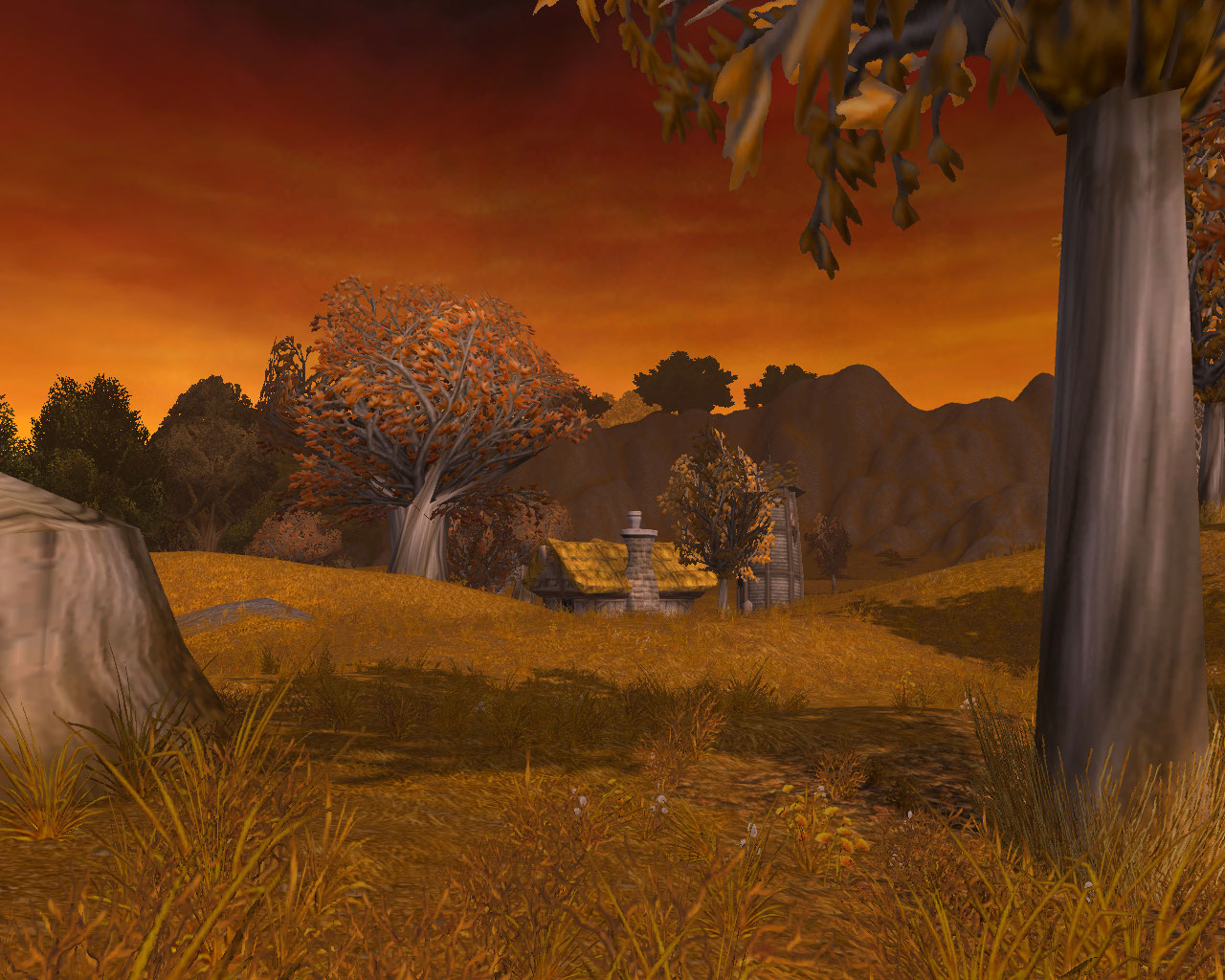 Westfall Harpys Nest Blog 1280x1024