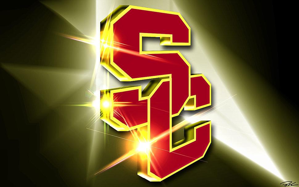USC Football Desktop Wallpaper - WallpaperSafari