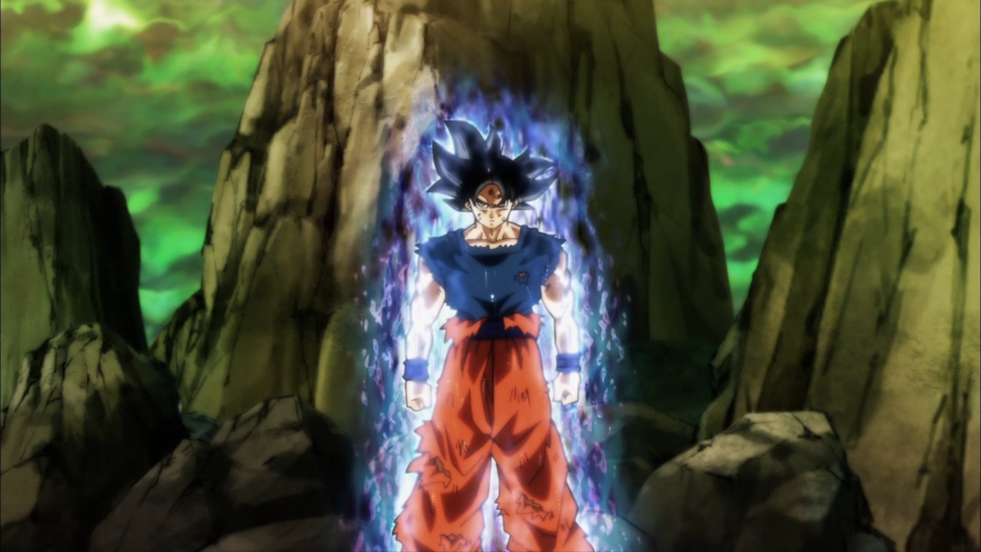 Ultra Instinct HD Wallpapers 1920x1080