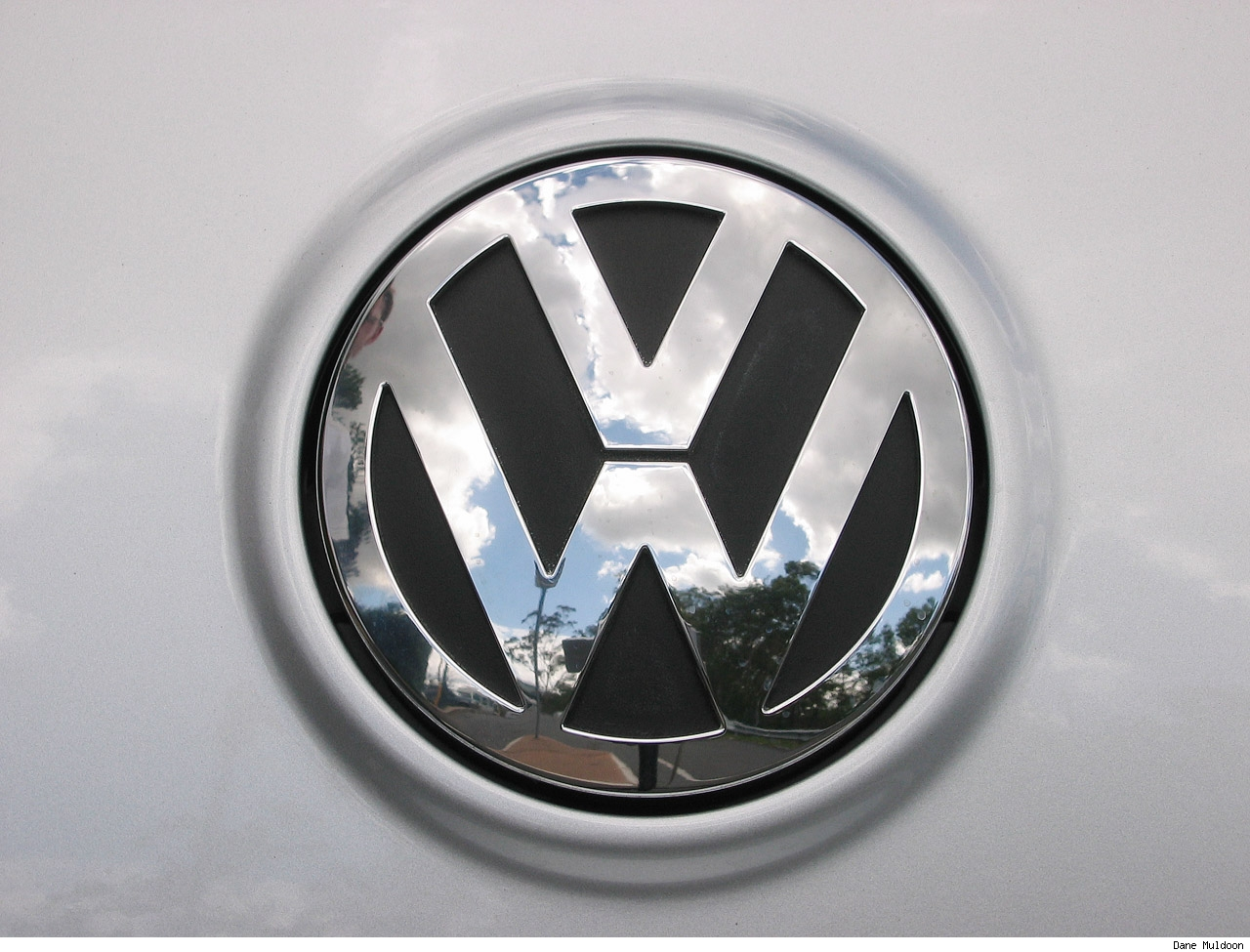 volkswagen logo history and logo wallpapers Car Pictures 1280x975