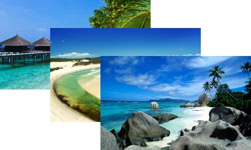 Beach Windows 7 theme packed with beautiful beach wallpapers sure to 500x300