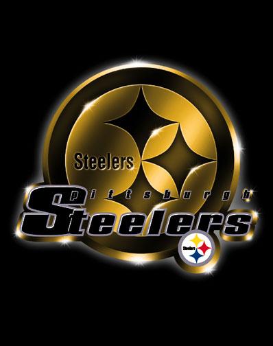 Football JunkieE Pittsburgh Steelers 2012 TV Schedule 398x504