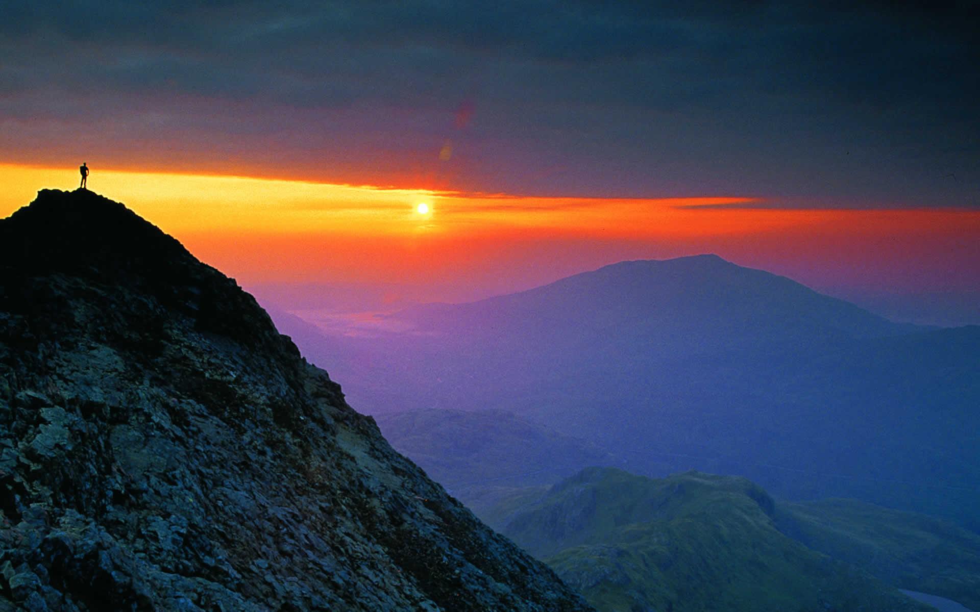 Mountain Background Pictures - WallpaperSafari