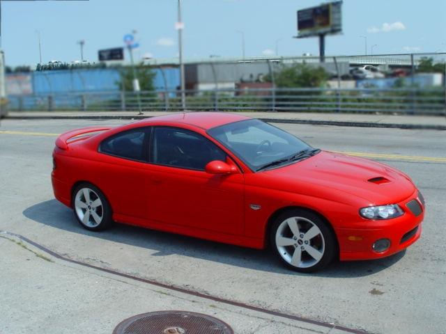 2006 Pontiac GTO   Pictures   CarGurus 640x480