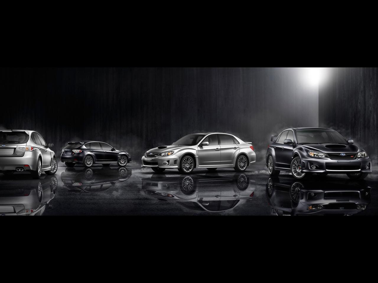 2011 Subaru Impreza WRX STI   WRX and WRX STI   1280x960   Wallpaper 1280x960