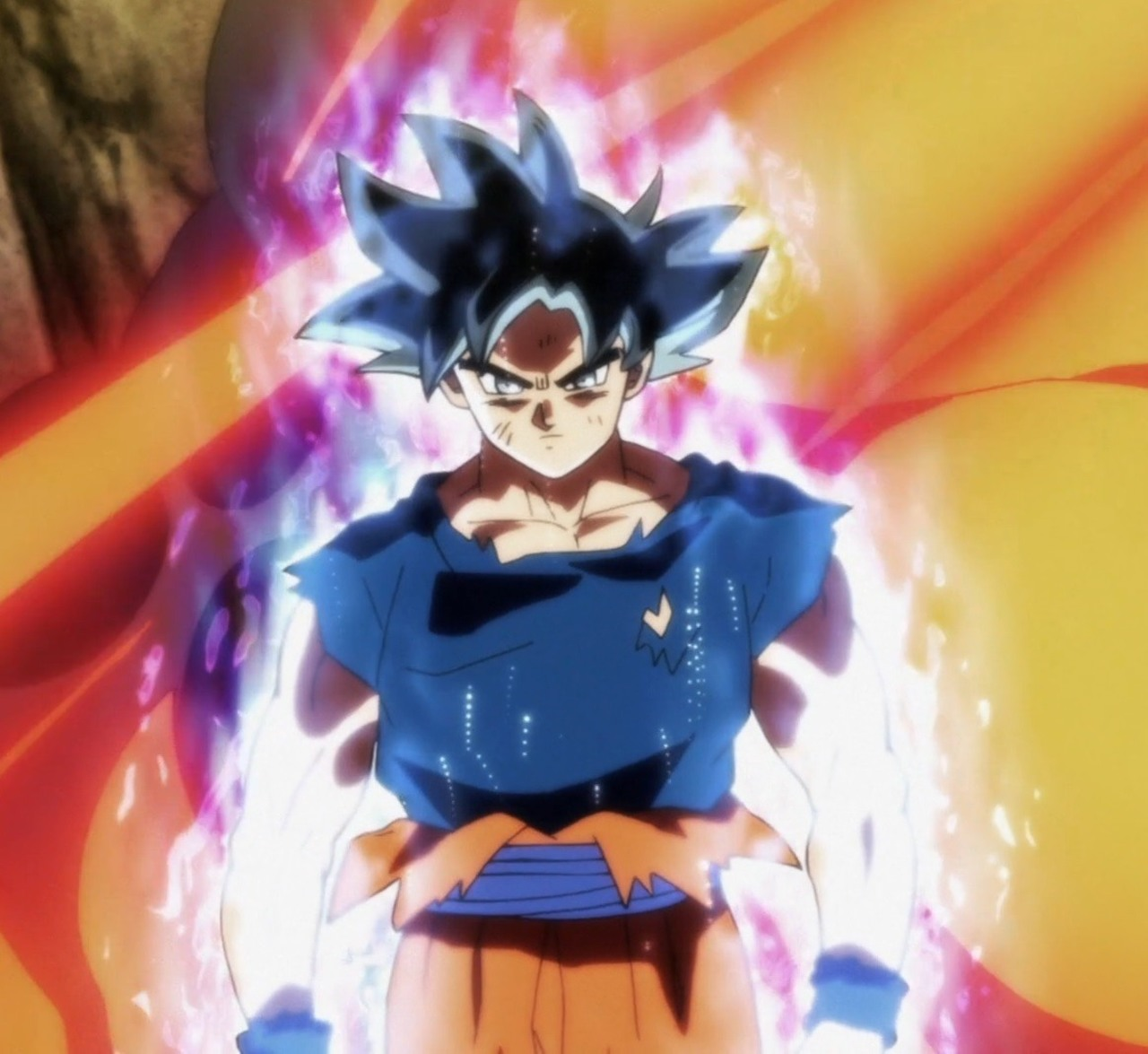 Dragon Ball Super What Ultra Instinct Could Mean for the 1280x1175