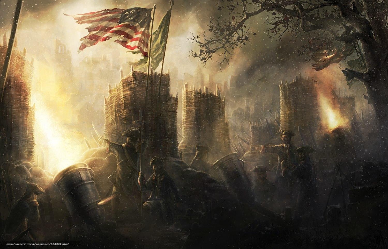 Download wallpaper rado javor empire total war flag 1500x961