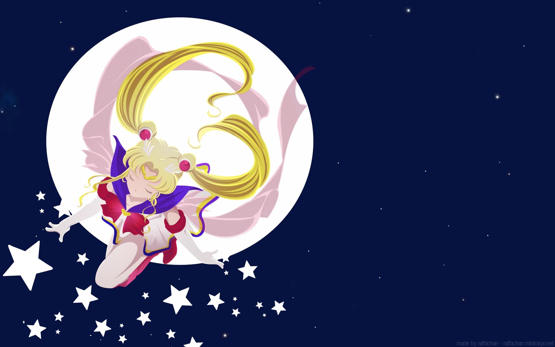 Sailor Moon 1920x1200