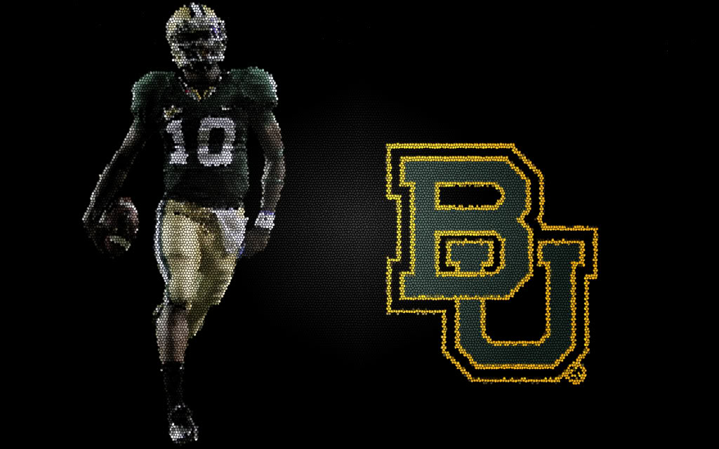 Baylor University Wallpaper 1024x640