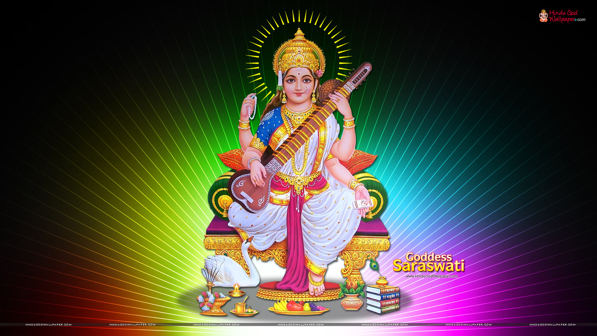 Hd Hindu God Wallpapers Wallpapersafari