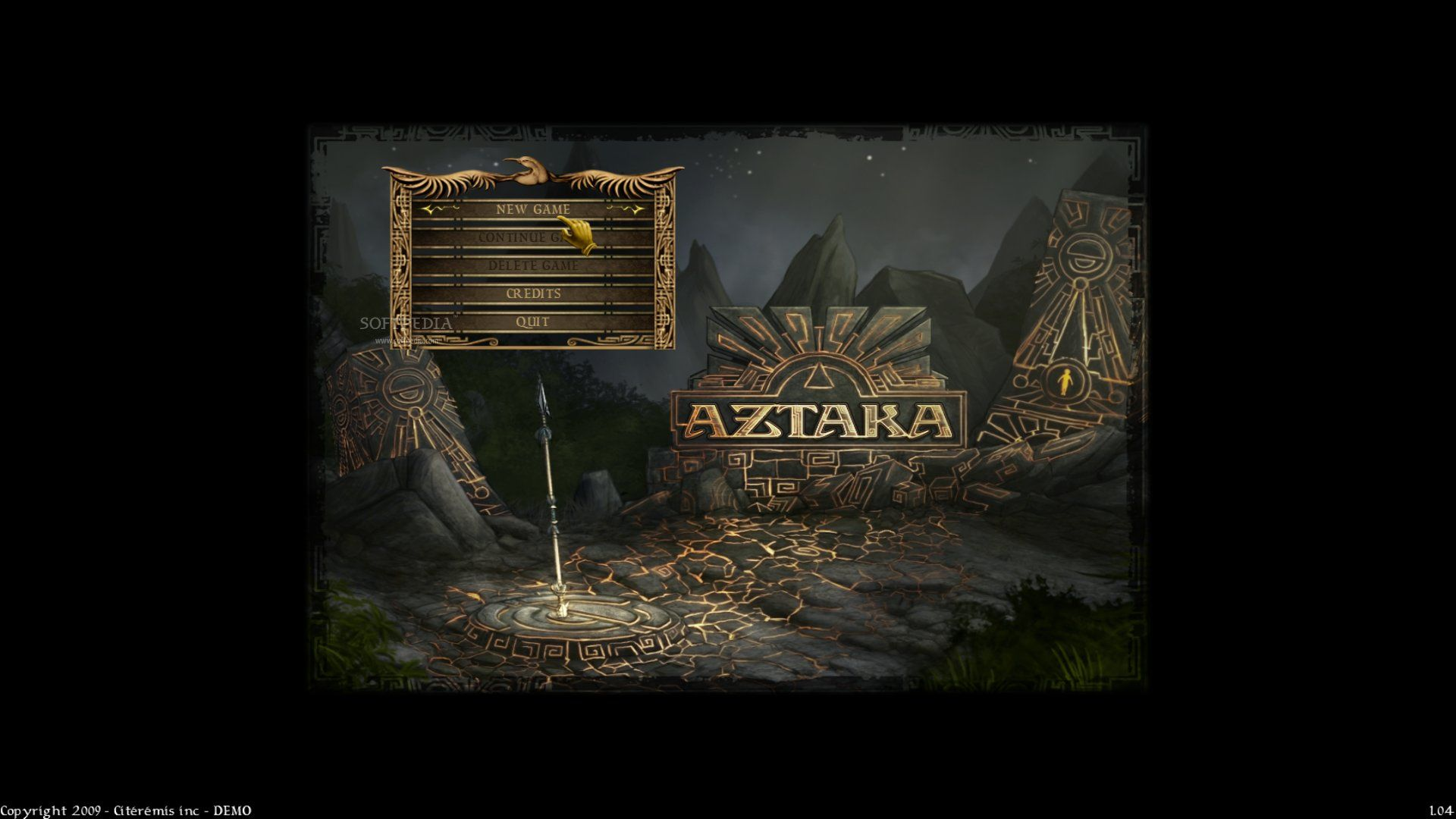 Large Aztaka Games Extra Hp Game Tng wallpapers HD   170483 1920x1080