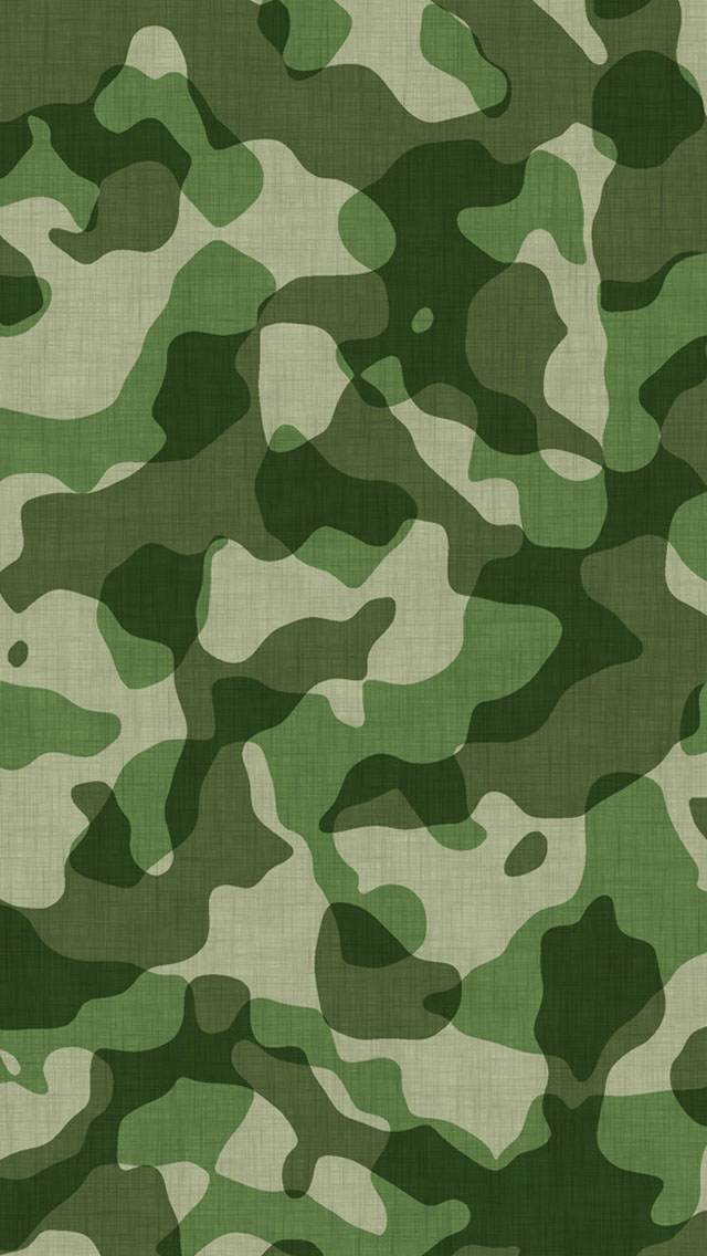 iPhone 5 wallpapers HD   Camo Backgrounds 640x1136