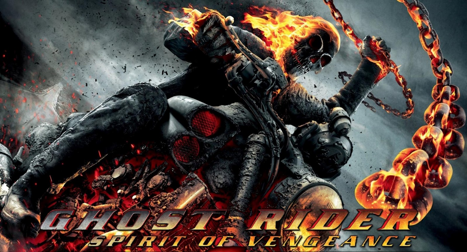 Blog Its all About Ghost Rider   Spirit of Vengeance Review 1600x865