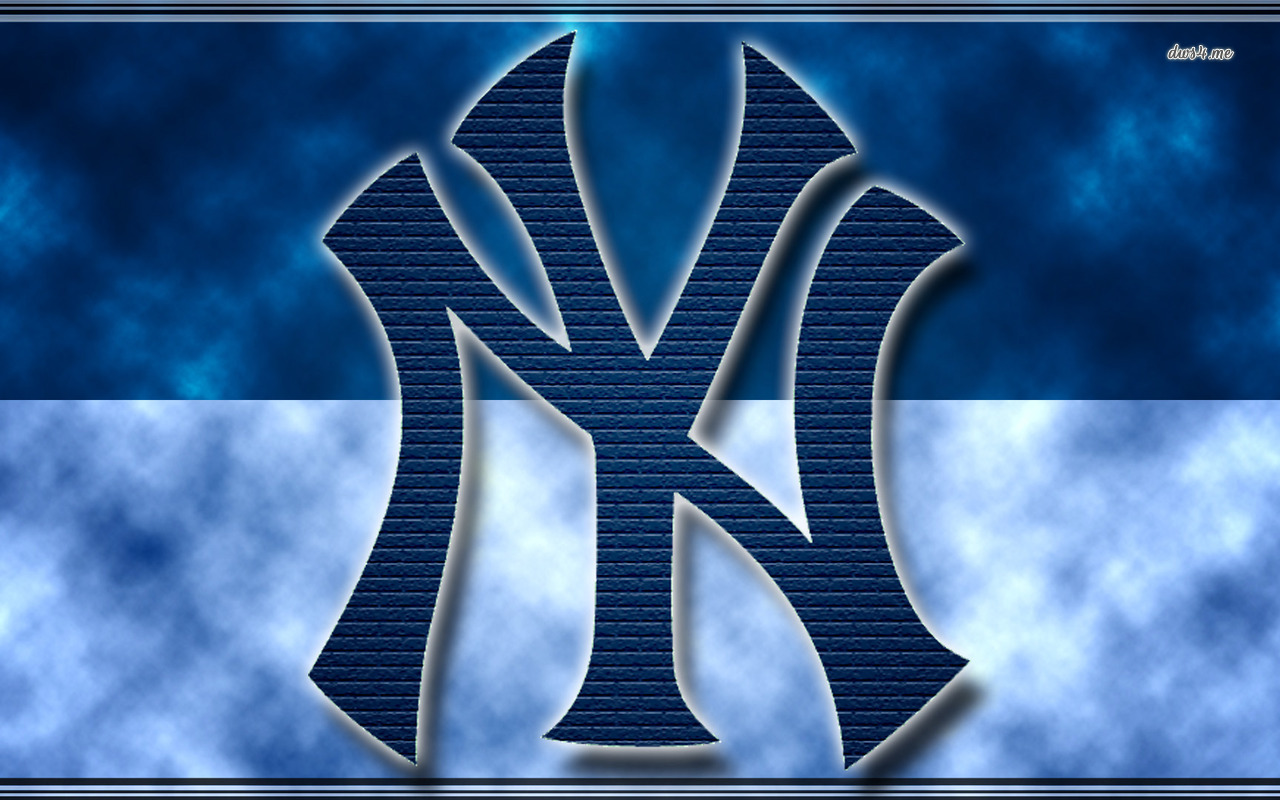 New York Yankees wallpapers New York Yankees background 1280x800