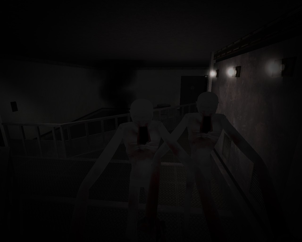 SCP 096 bug   Undertow Games Forum 1280x1024