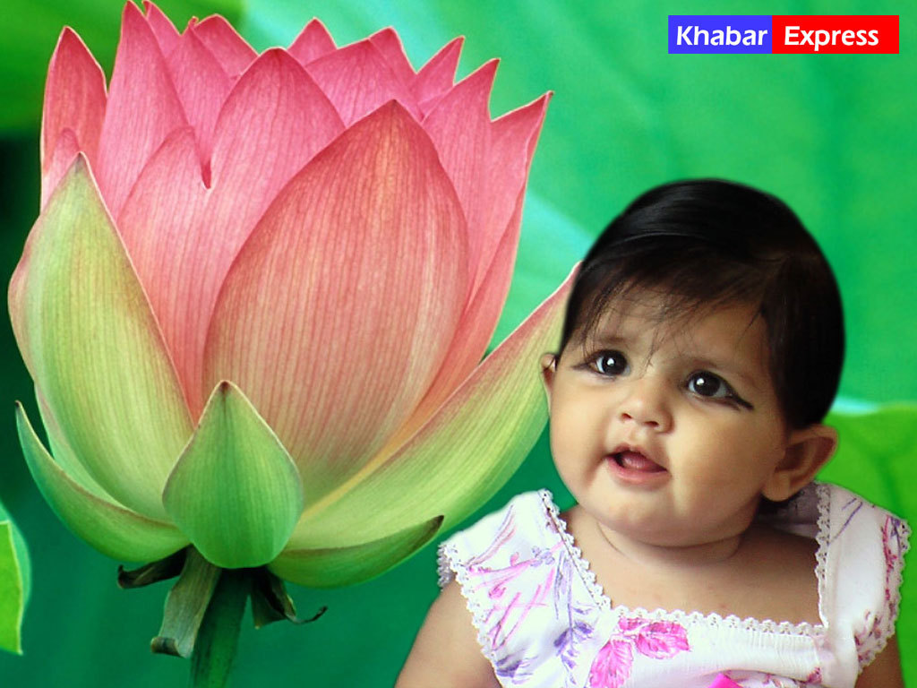 Beautiful Baby Wallpapers HD - WallpaperSafari