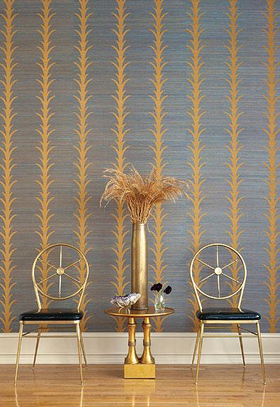 HD Art Deco Wallpaper Designs 395x575