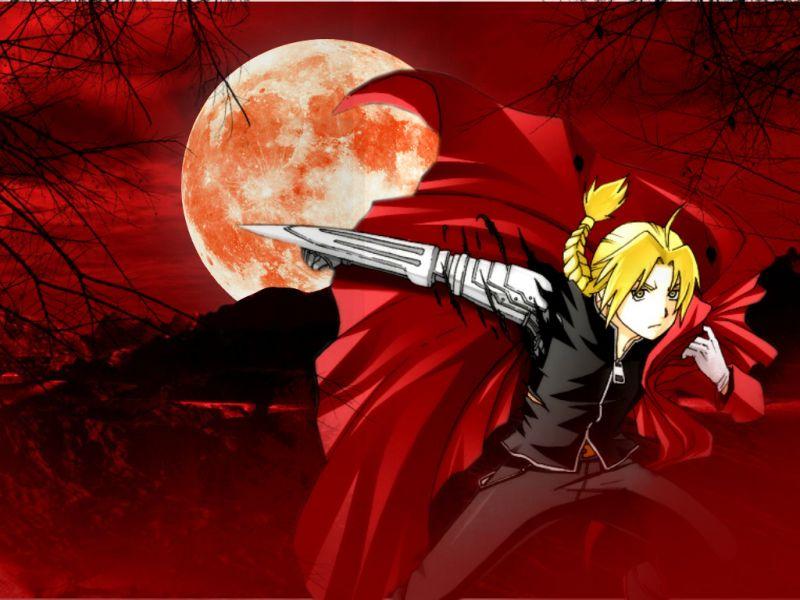 Edward Elric Fullmetal Alchemist wallpapers Anime Forums Anime News 800x600