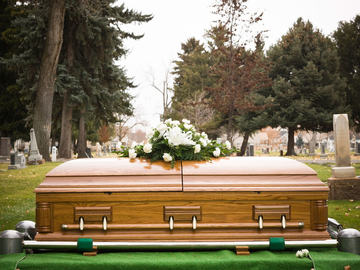 10 Things Funeral Directors Dont Want You to Know   Southern Living 1200x900