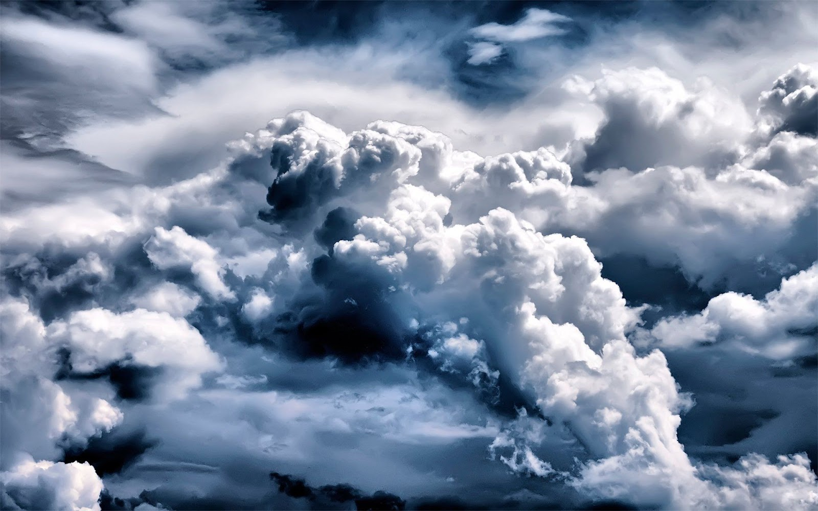 Beautiful clouds HD Wallpapers 2013 Latest Hd Wallpapers 1600x1000