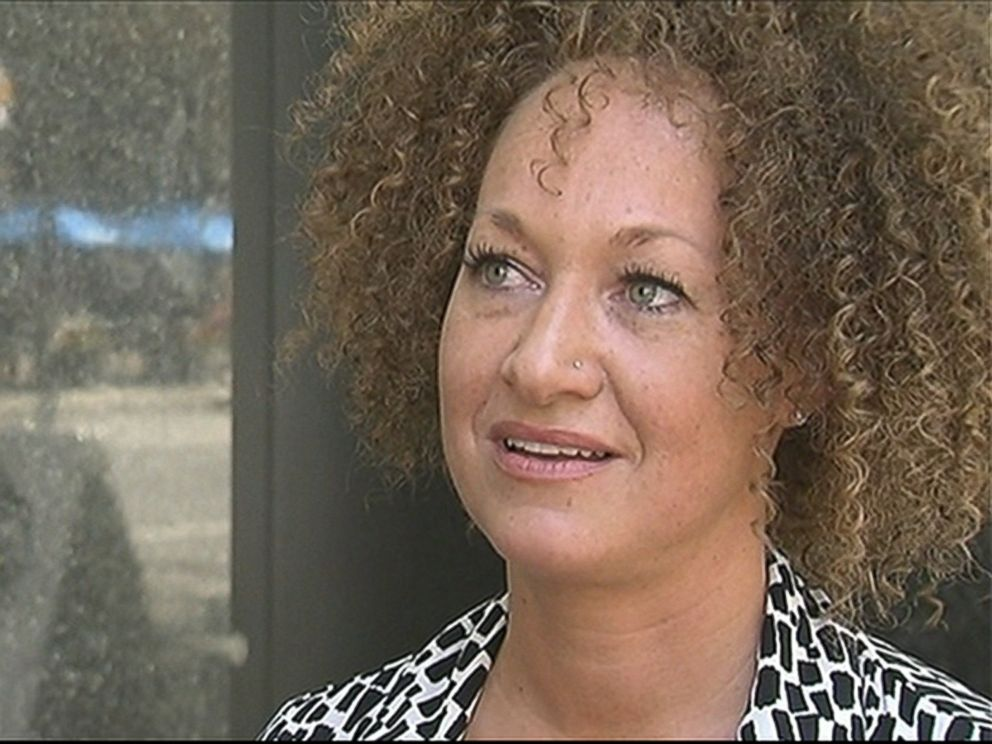 Rachel Dolezal A Timeline of the Ex NAACP Leaders Transition 992x744