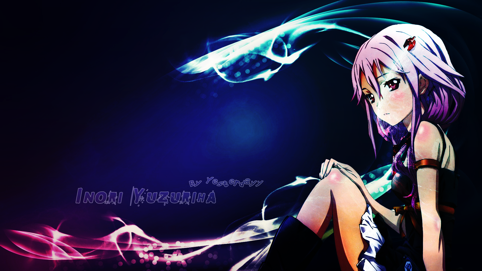 Guilty Crown HD Wallpaper Background Image 1920x1080 ID 1920x1080