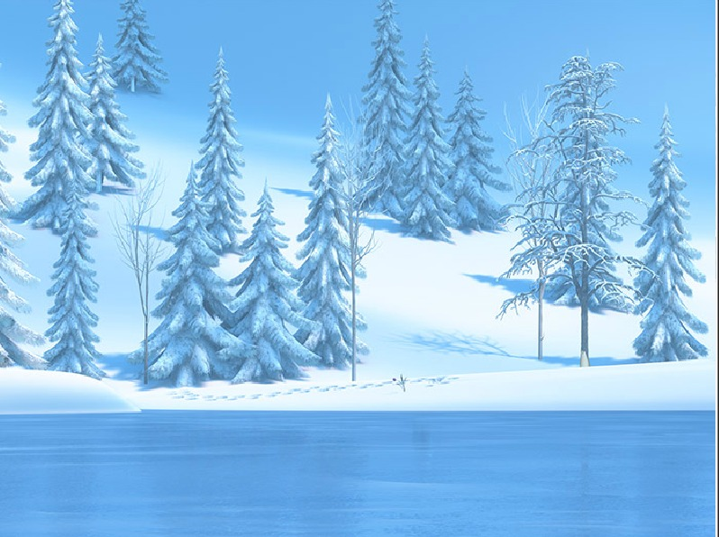 Frozen digital painter backgrounds   Frozen Photo 36031676 798x596