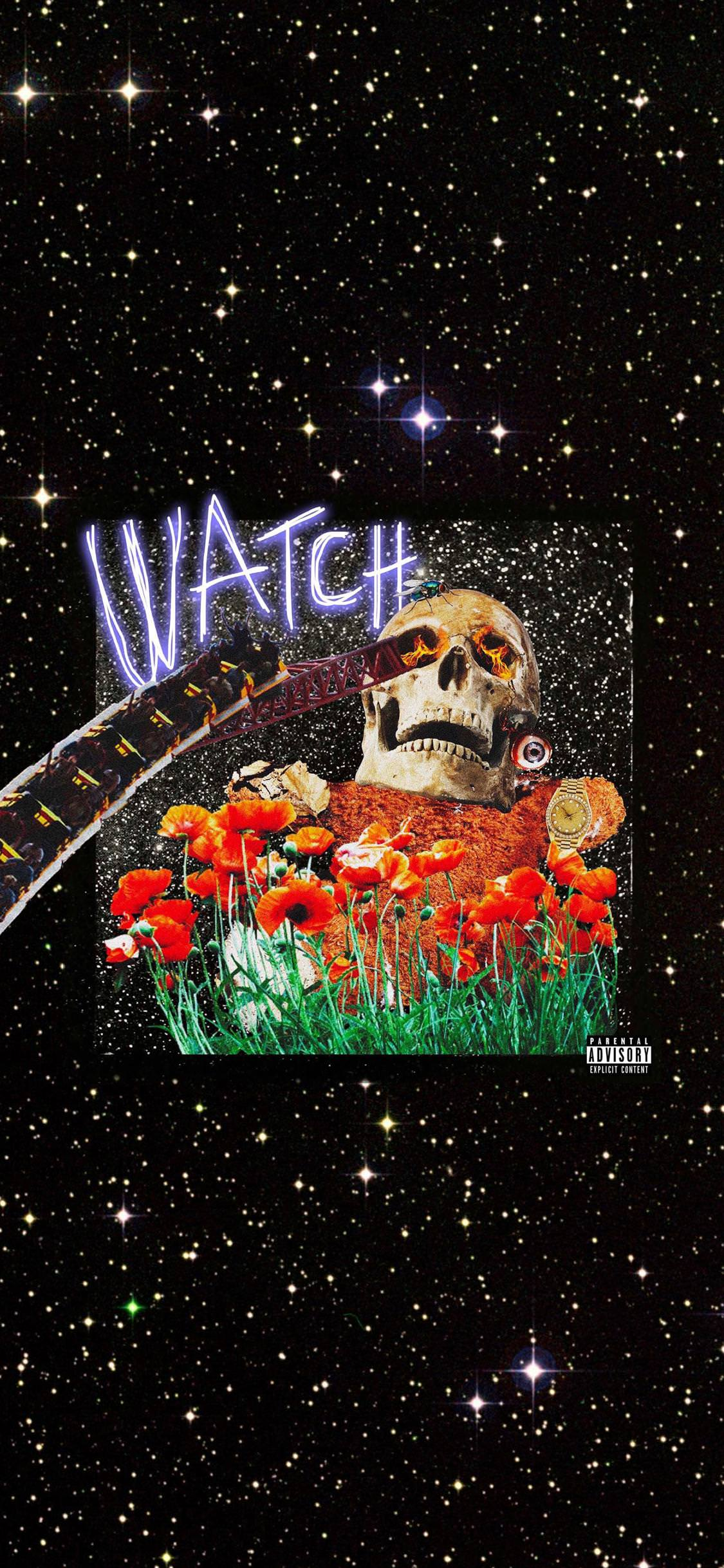 IMAGE] Made a wallpaper from the Watch artwork hope you guys like 1125x2436