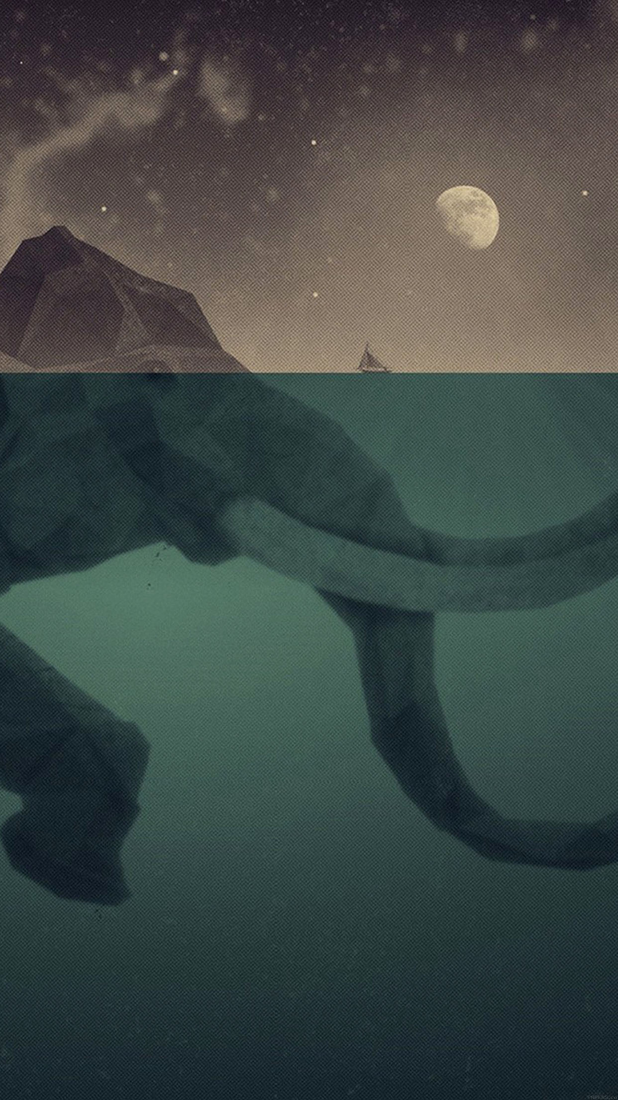 Download Illustrated animal kingdom wallpapers for iPad and iPhone