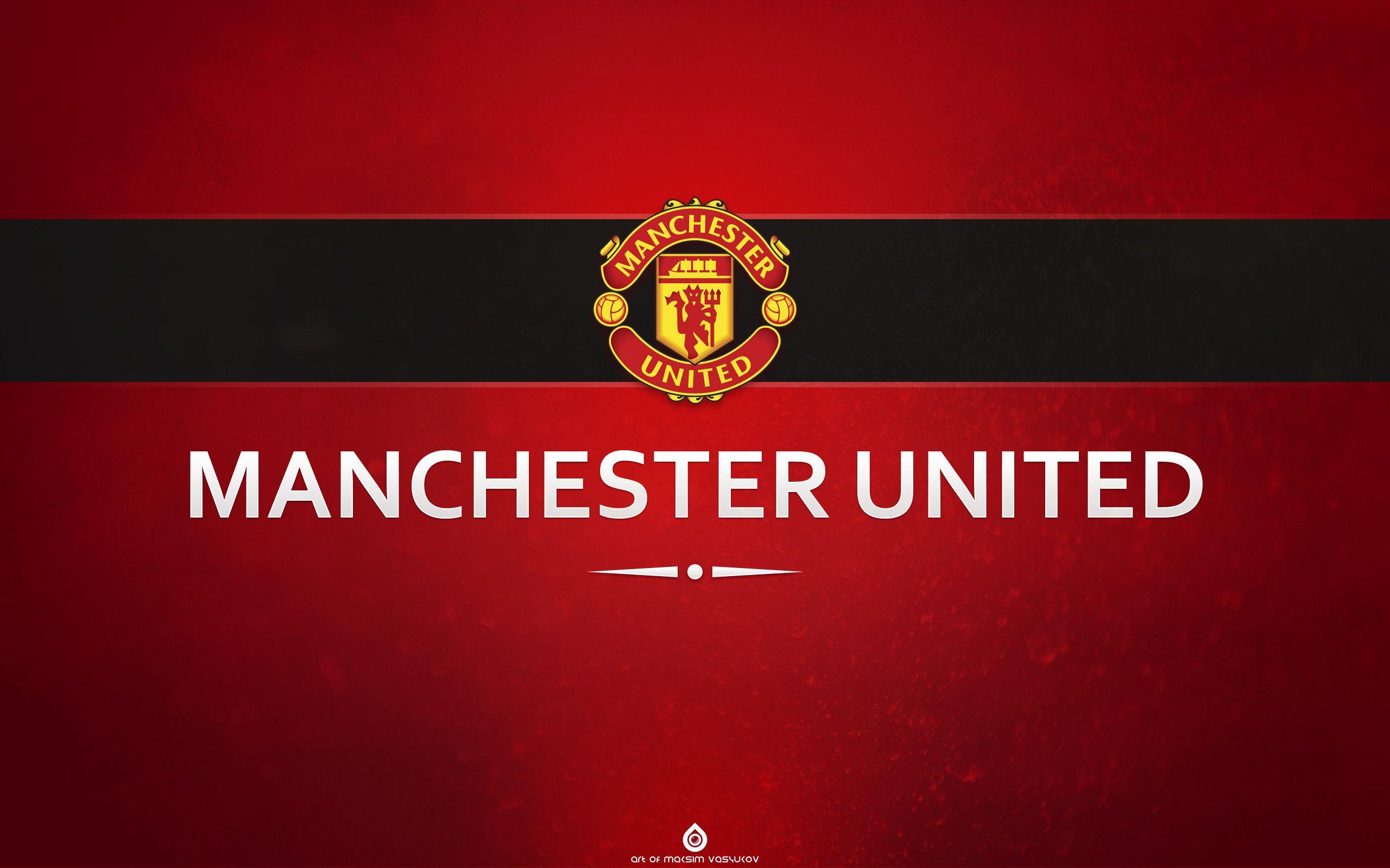 55 Manchester United Wallpapers   Download at WallpaperBro 2560x1600