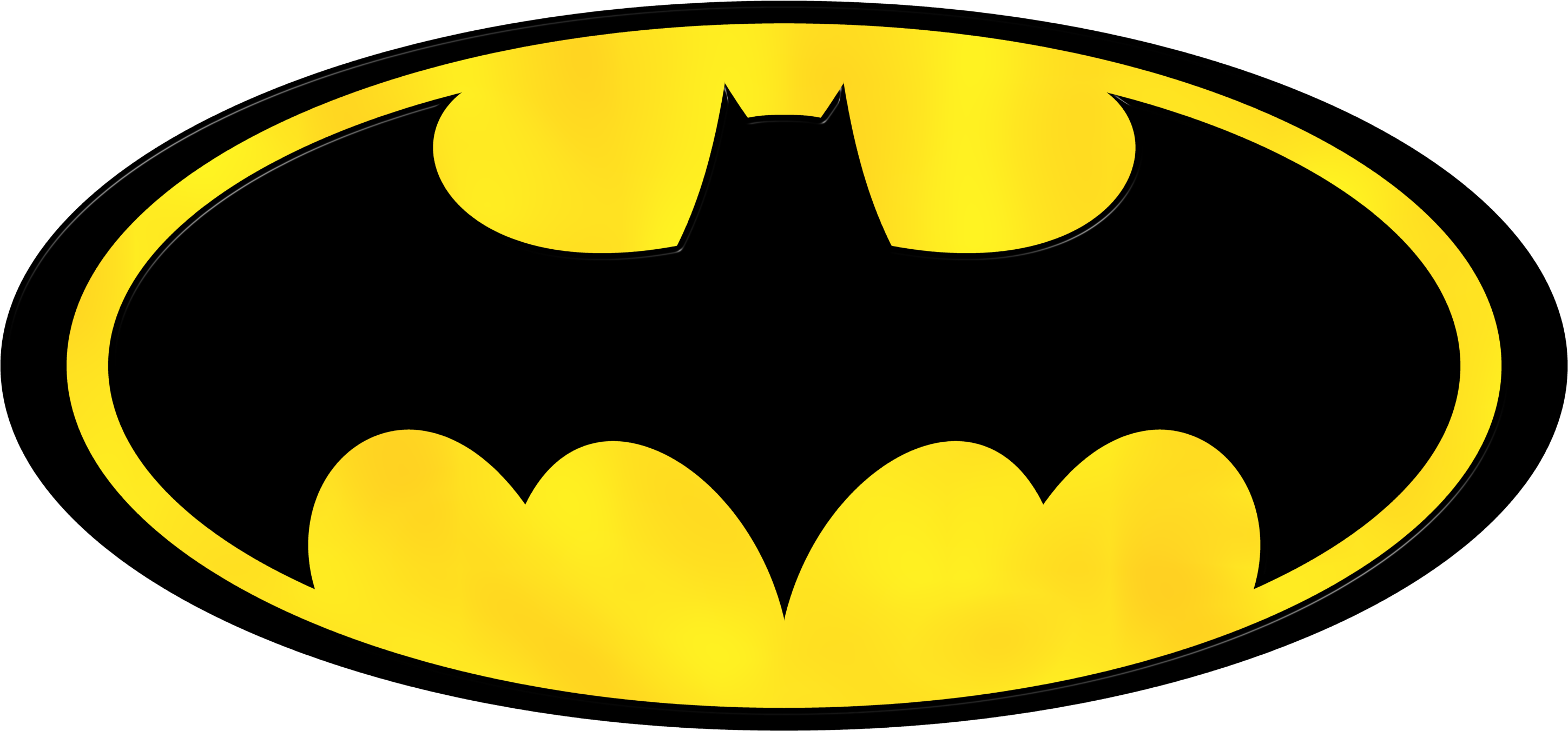 file name batman logo wallpaper posted piph category brands logos 2898x1352