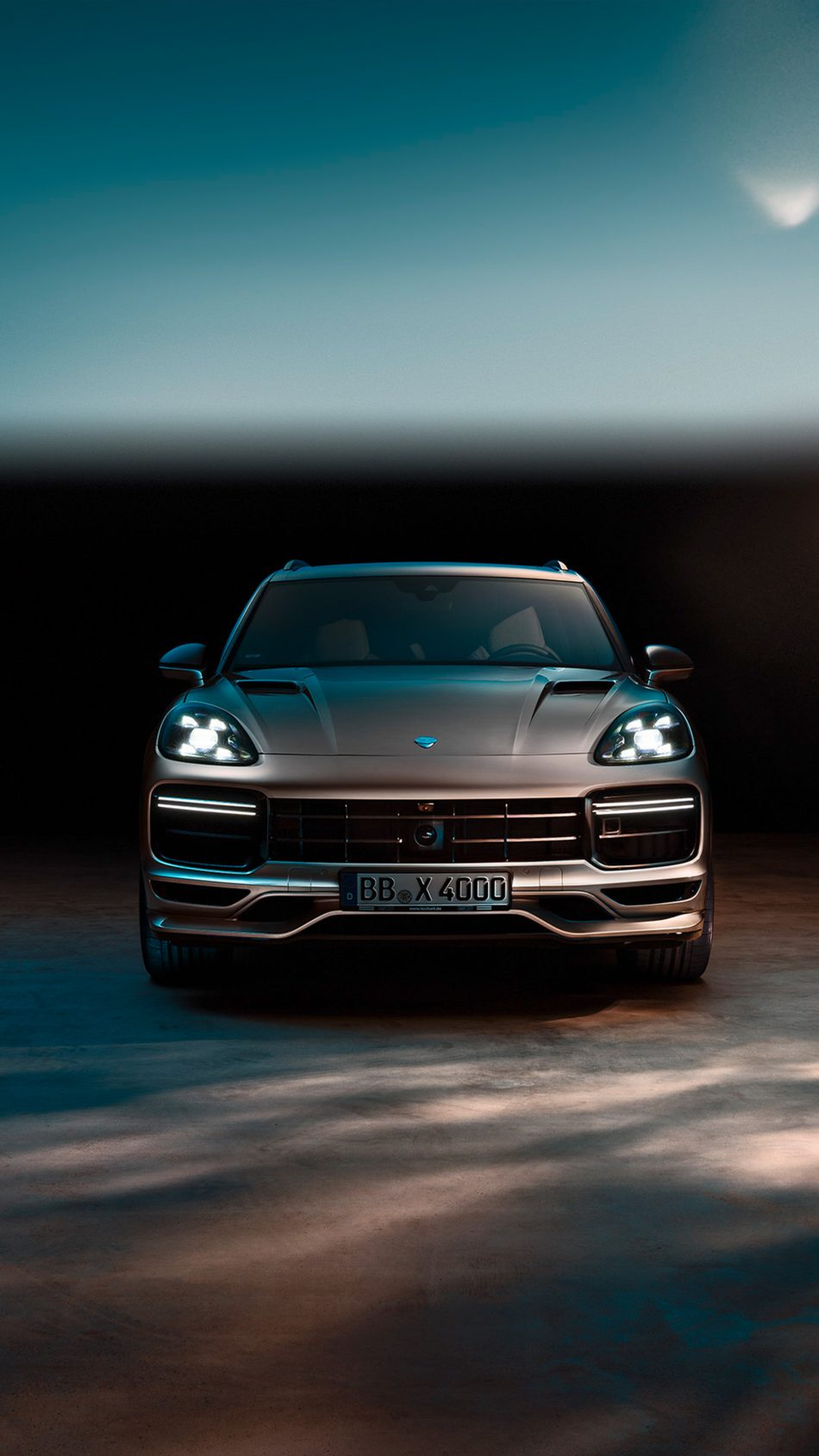 Free Download Download Porsche Cayenne Turbo Pure 4k Ultra
