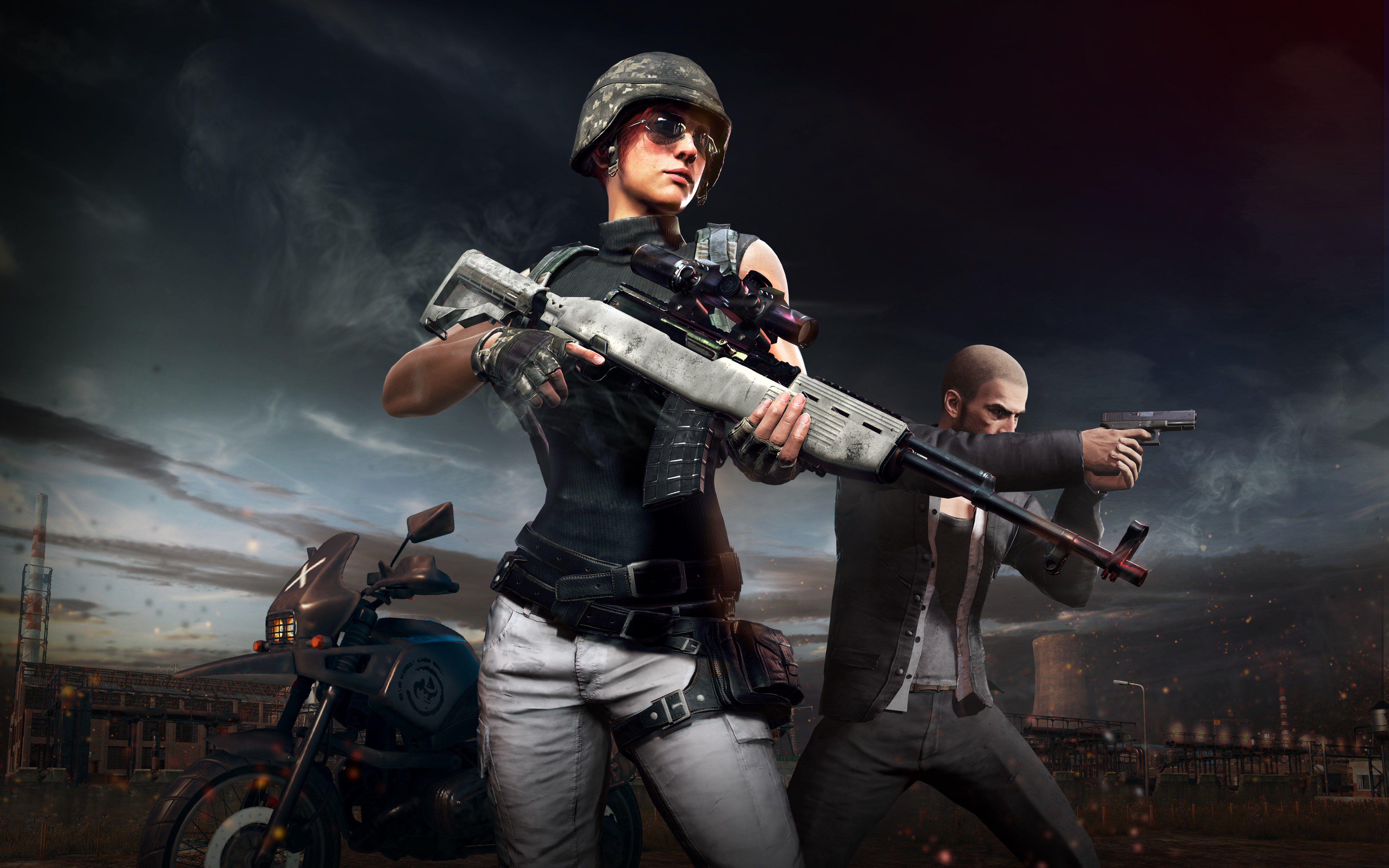 PlayerUnknowns Battlegrounds PUBG Wallpapers and Photos 5500x3438