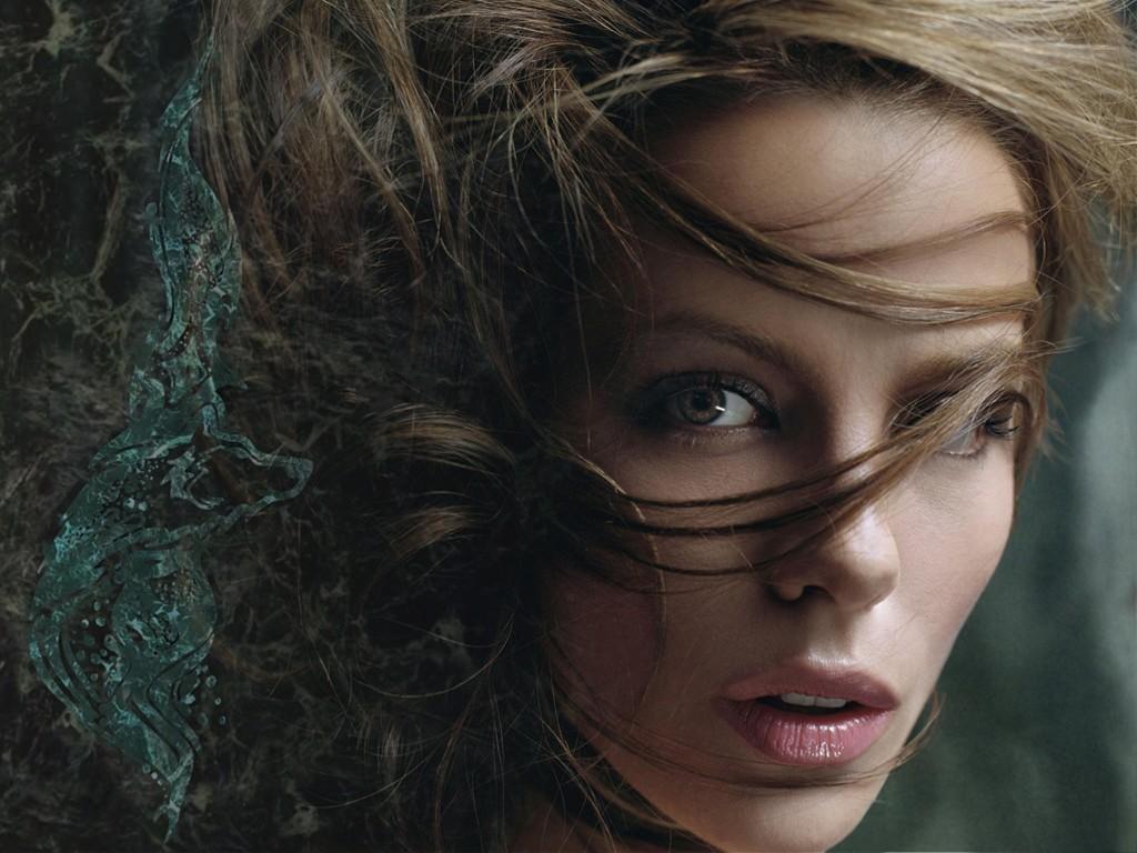 Kate Beckinsale Van Helsing Wallpaper Fullscreen 1024x768