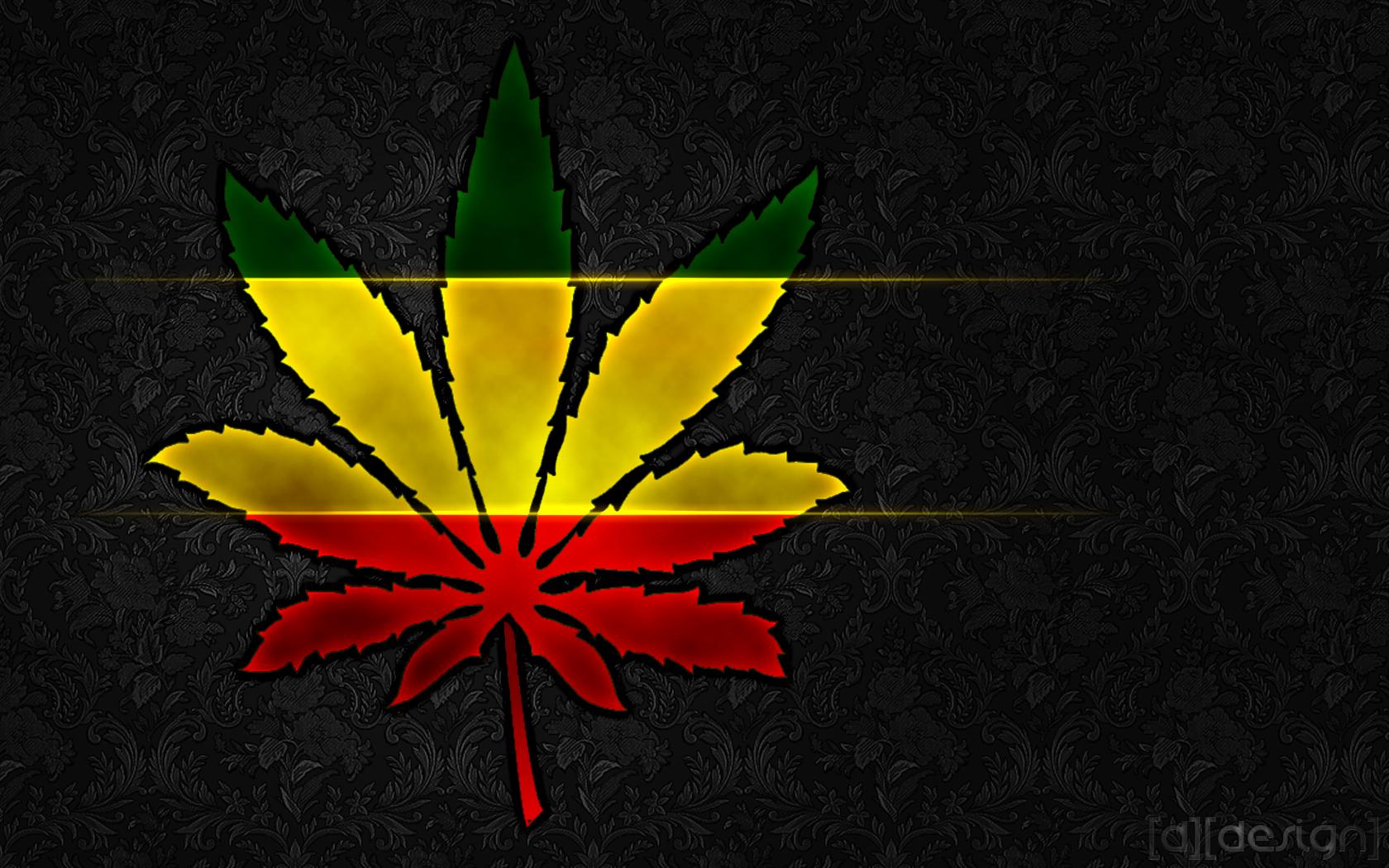 marijuana wallpaper 1680x1050 - photo #11